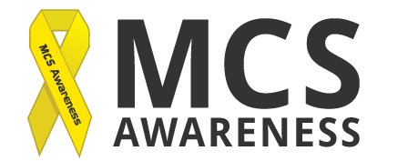 MCS Awareness - Multiple Chemical Sensitivity Awareness
